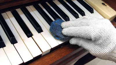 Tips Cara Merawat Piano Dengan baik dan Benar