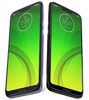 HP Motorola Moto G7 Power Harga Dan Spesifikasinya