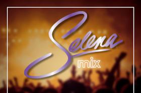 Selena Mix - DJ Azul (Litomartz)
