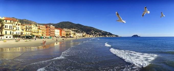 Turismo: ad Alassio il gelato d'autore arriva fin sotto l'ombrellone