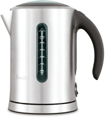 Breville Soft Top Electric Water Kettle