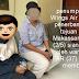Seorang Ibu Ditahan di Bandara Frans Seda Maumere, Akibat Bercanda Bawa Bom