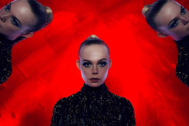 der cineast Filmblog Jesse wird zum Neon Demon