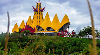 Merantau di Lampung
