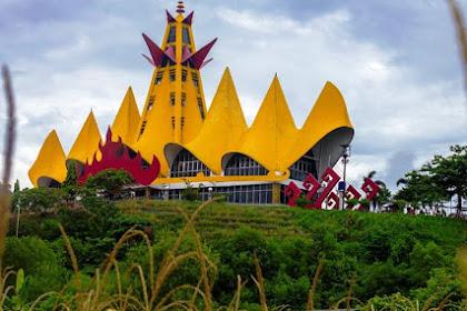 Pengalaman Selama Merantau di Lampung