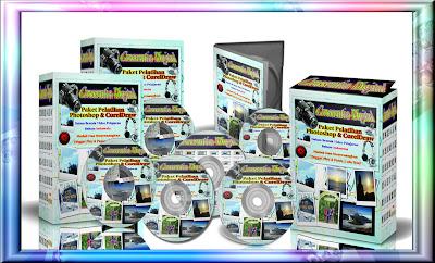 Belajar Photoshop Dengan Video Tutorial Photoshop 4