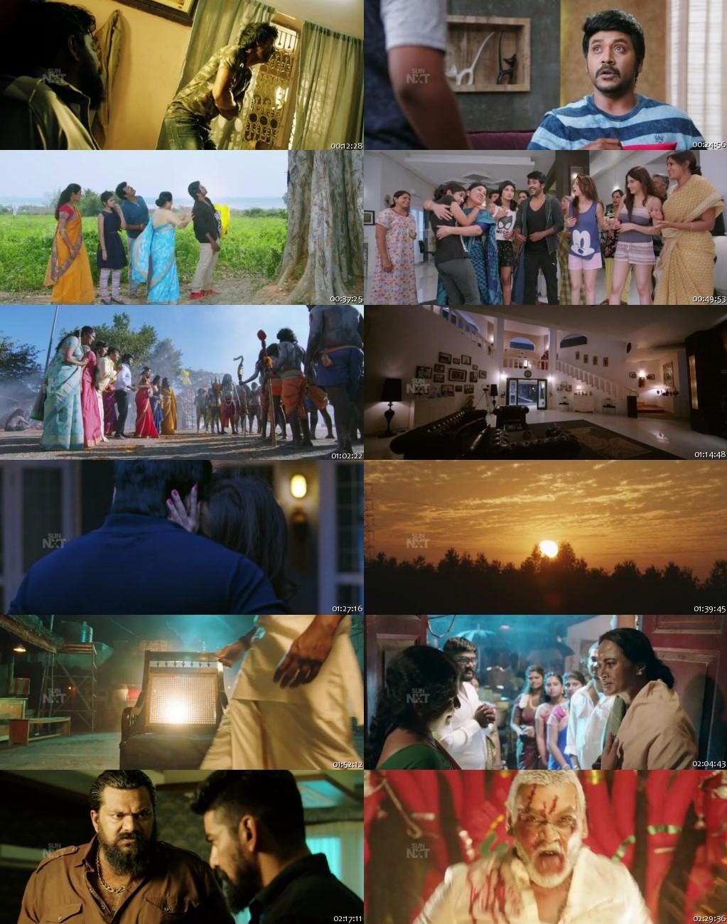Kanchana 3 2019 Full Hindi Dubbed Movie Download