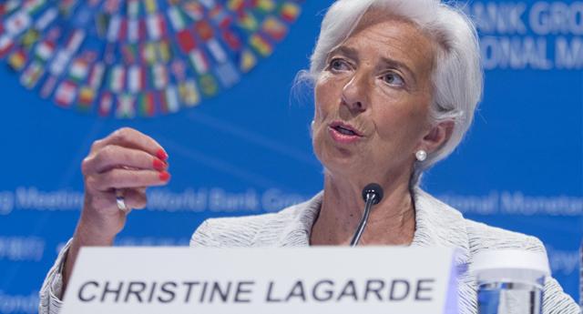 El FMI de nuevo contra la ciudadanía
