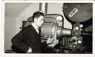 Operador de cine
