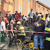 Obalende building collapse claims 4, many injured