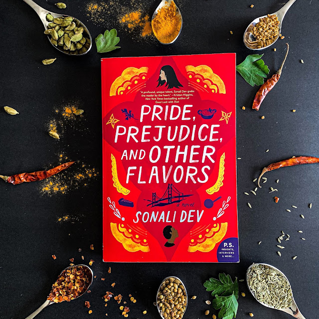 Pride, Prejudice, And Other Flavors - Book Review - Incredible Opinions