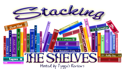 Stacking The Shelves