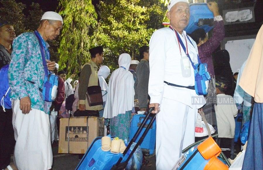 Saatnya Para Haji Bermuhasabah