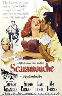Watch Scaramouche Online Free in HD