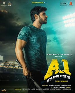A1 Express Full Movie Download filmyzilla