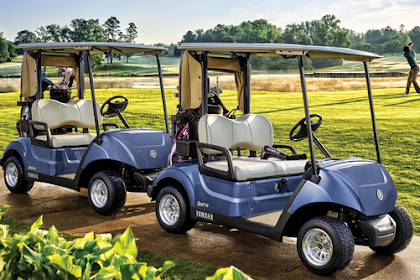 Tips With Regard to Deciding on The Right Golf Cart Batteries