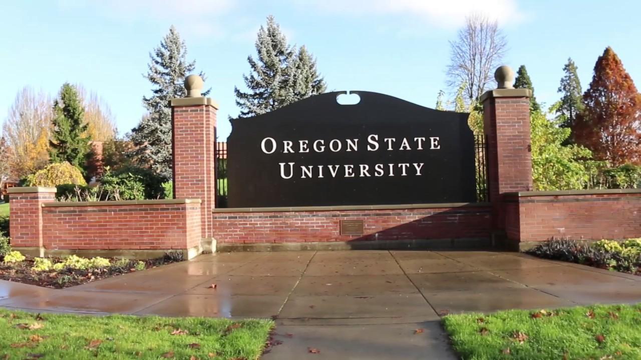 Oregon State University 2020/21 Undergraduate Scholarships For International Students