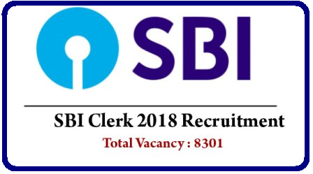 SBI Clerk Recruitment 2018 Fill Online form for State Bank of India 8301 Junior Associate Vacancies @ sbi.co.in SBI Clerk Recruitment 2018 Apply For 8301 Junior Associate Vacancies | SBI Clerk Recruitment 2018 Apply For 8301 Junior Associate Vacancies | SBI Clerk Recruitment 2018 - Apply Online for 8301 Junior Associate | SBI Clerk Recruitment 2018 for 8301 Junior Associates Vacancies | SBI clerk Recruitment 2018 – 8301 Jr Associate Posts | SBI Clerk Recruitment 2018 - 8301 Junior Associate Posts | SBI Clerk Recruitment 2018 - 8301 Junior Associates Apply Online | SBI Clerk Recruitment 2018 for 8301 Junior Associates Posts | SBI Recruitment 2018 - Apply 8301 Junior Associate Posts Online | SBI Clerk Recruitment 2018 – 8301 Junior Associates Post | State-Bank-of-India-sbi-junior-associates-clerks-8301-posts-recruitment-notification-exam-pattern-online-application-form-apply-online-sbi.co.in-hall-tickets-recults-download/2018/01/State-Bank-of-India-sbi-junior-associates-clerks-8301-posts-recruitment-notification-exam-pattern-online-application-form-apply-online-sbi.co.in-hall-tickets-recults-download.html