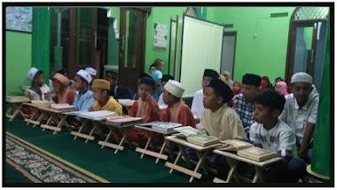 Yuk Gabung Di Tahfidz Qur'an Mushola Al Firdaus