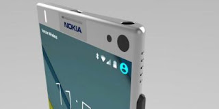 Nokia Android luncurkan 2 Smartphone pada 2017