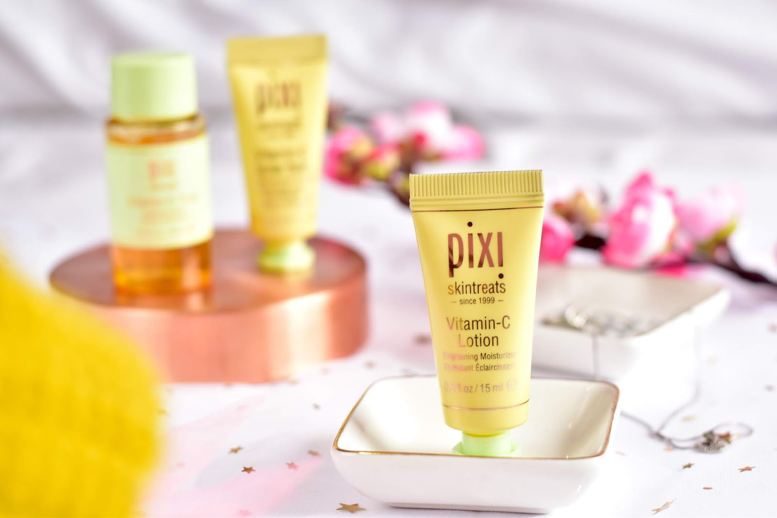 PIXI vitamin C Lotion