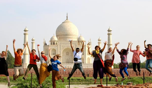 Luxury Small Group Tour to India | PintFeed