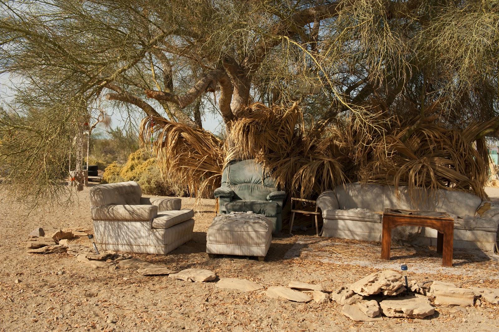 Adventure Bandits Art Club So Cal Desert Life