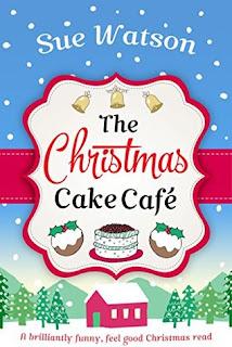 Amazon Christmas Cake Ribbon Free Post