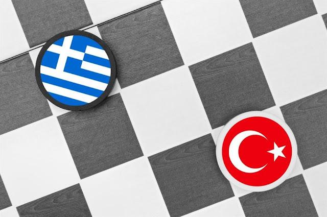 Tι υποκρύπτει η νέα επίθεση της Άγκυρας κατά της Ελλάδας