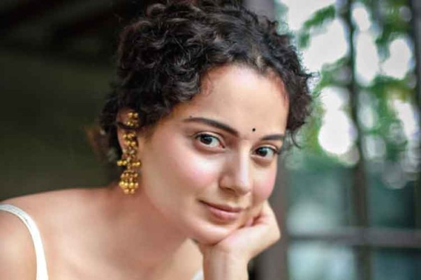 It is very difficult - Kangana