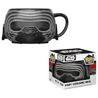 Pop! Mug: Star Wars: The Last Jedi - Kylo Ren