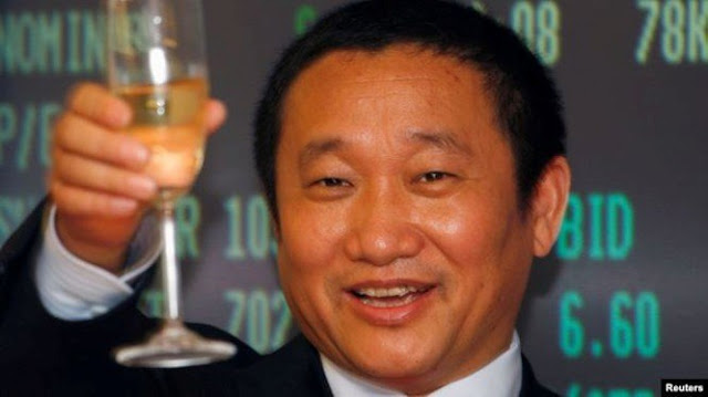 Công ty nào đứng sau số nhôm Trung Quốc 4,3 tỷ USD đội lốt hàng Việt Nam chờ xuất đi Mỹ?