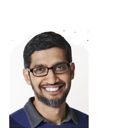 Sundar Pichai announced, Google will give 135 crores to India to fight Corona