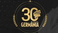 Promoção Germânia 30 Anos Guilherme & Benuto