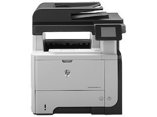 HP LaserJet Pro M521dw Download Printer Driver