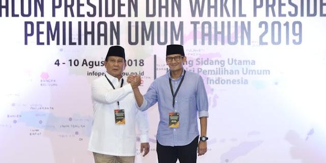 Perempuan Indonesia Raya usung 8 program menangkan Prabowo-Sandiaga