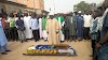 In Pictures: Shiites Holds Funeral Of Shaheed Muhammad Jawad Killed By Nigerian Police In Kaduna