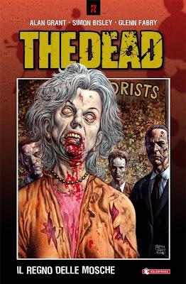 The Dead - il regno delle mosche