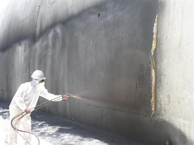 Kontraktor Waterproofing Berpengalaman