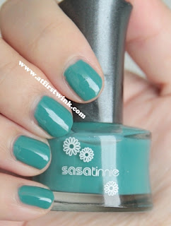 Sasatinnie nail polish Q19