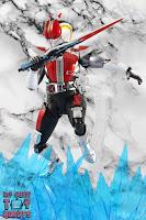 S.H. Figuarts Shinkocchou Seihou Kamen Rider Den-O Sword & Gun Form 36