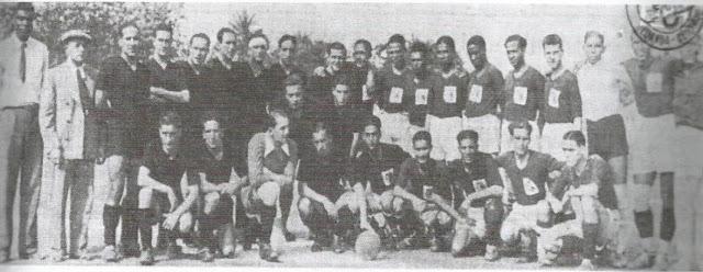 Resultado de imagem para Clube Atlético de Luanda