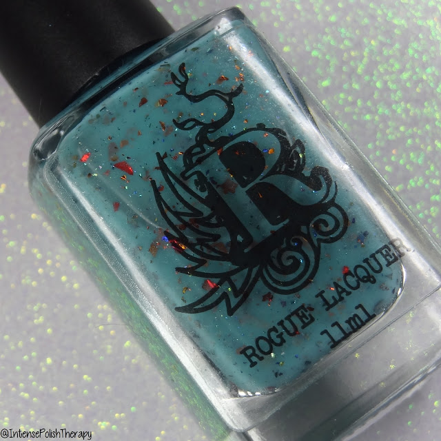 Rogue Lacquer Best Day Ever | Polish Pickup August 2019