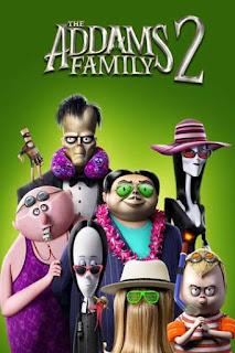 The Addams Family 2 [2021] [CUSTOM HD] [DVDR] [NTSC] [Latino]