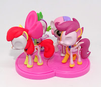 My Little Pony Hidden Dissectibles Series 2 Chase Figures