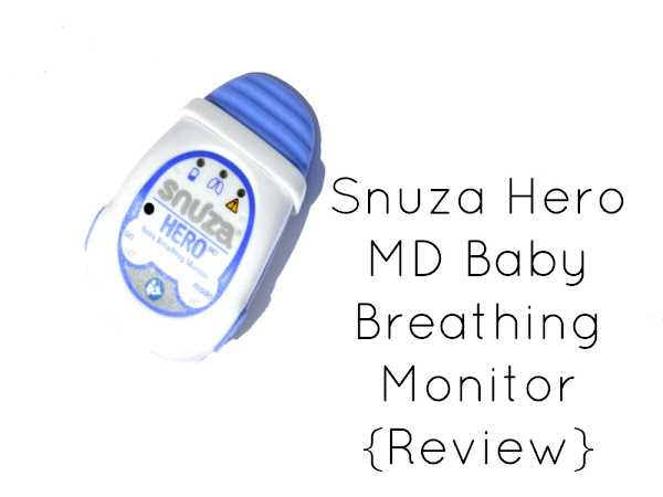 {AD/Review} Snuza Hero MD Baby Breathing Monitor