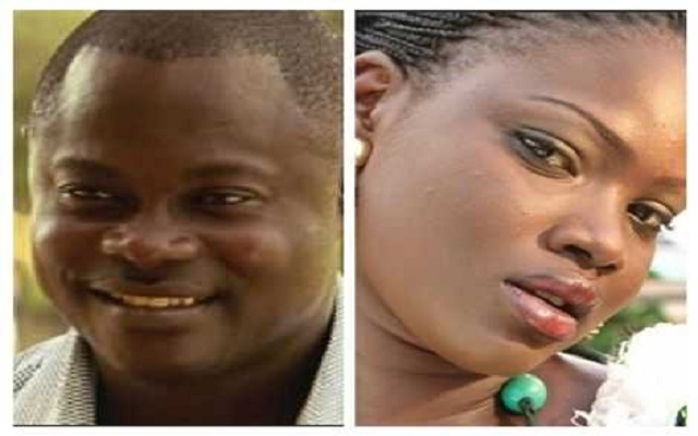 Odartey Lamptey welcomes second baby [VIDEO]