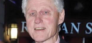 Bill Clinton novel to become a Showtime TV series