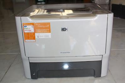 HP LaserJet P2014 | Máy in Laser A4 cũ giá rẻ 2 khay giấy 3