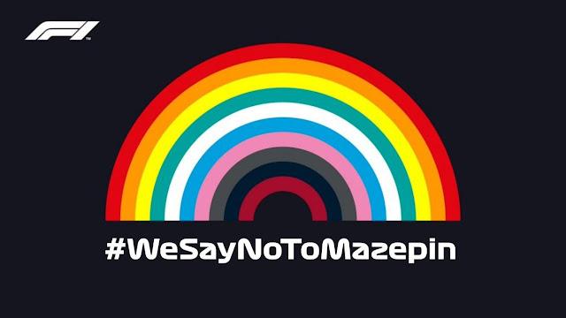 #Mazepinout